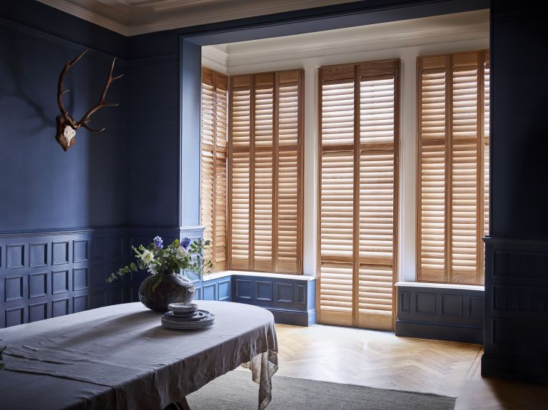 What Is the Purpose of Window Shutters?