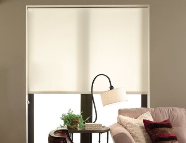 What Are Roller Shades Made of?