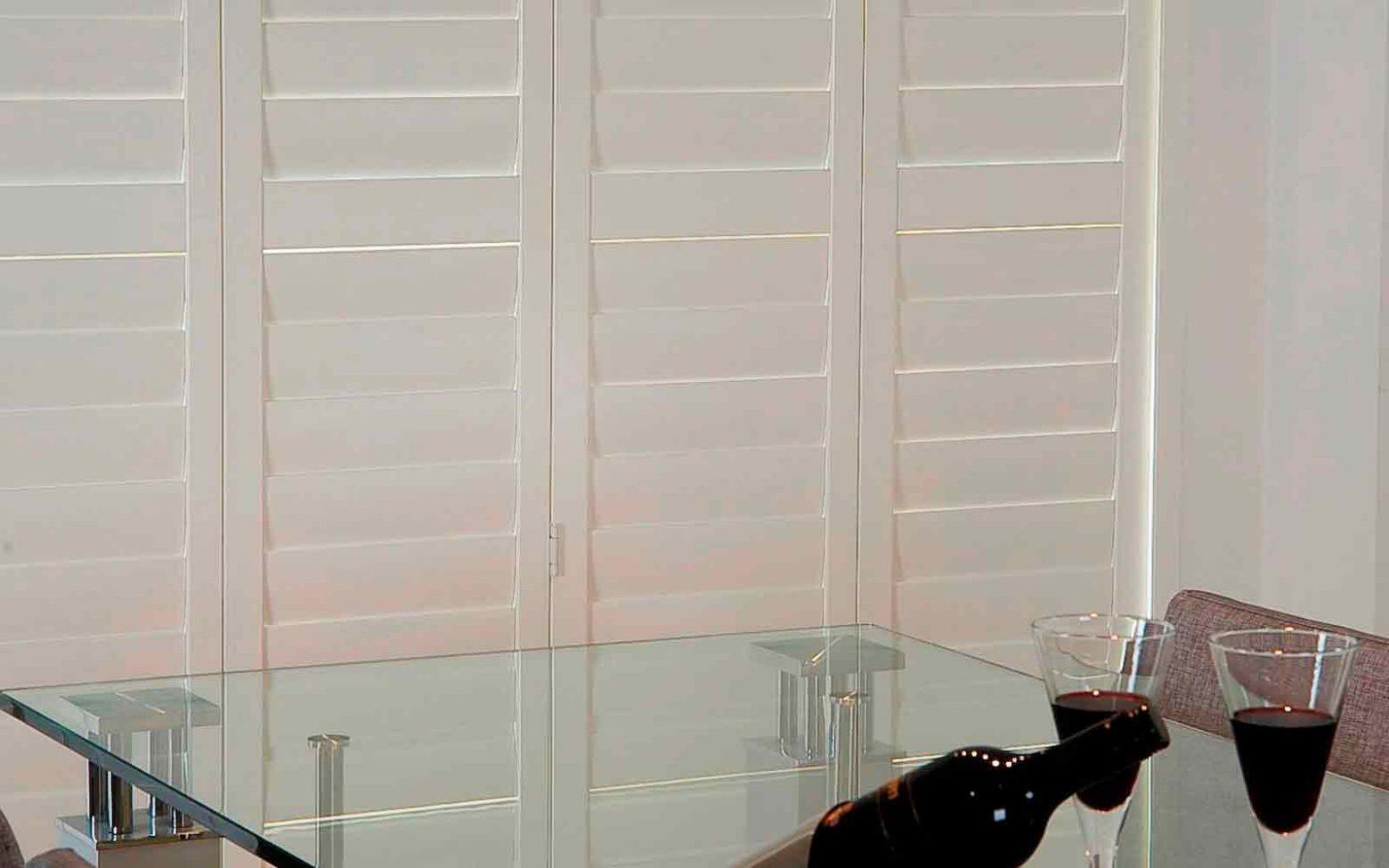 Do Window Shutters Reduce Noise?