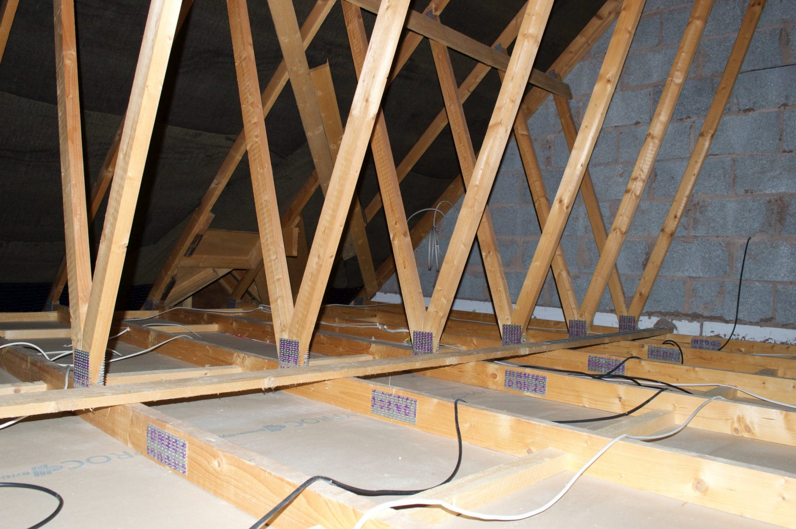 Can you put too much insulation in your attic?